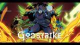¡Así se derrota los jefazos en #Godstrike! (PS4)