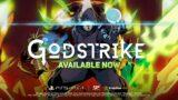 Godstrike  Launch  PS5 PS4