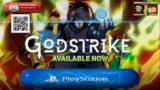 Godstrike – Launch – PS4, PS5  – Inglês
