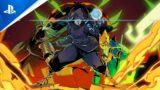 Godstrike – Launch | PS5, PS4