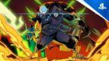 Godstrike – Launch | PS5, PS4… IN REVERSE!