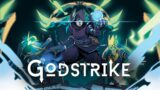 Godstrike Playthrough – All Bosses – Doomed and Freedom Endings – PS4 PS5 Gameplay
